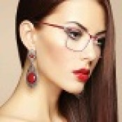 Stylish Glasses for Women (340)